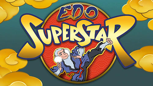 Edo superstar icon
