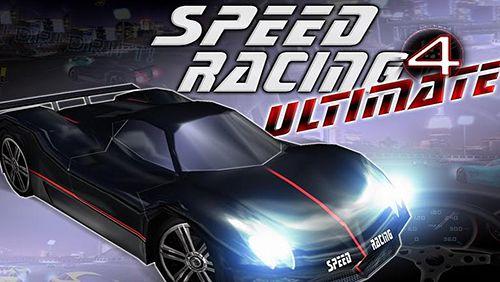 logo Speed Rennen Ultimate 4