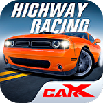 Иконка CarX highway racing