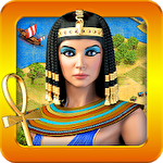Defense of Egypt: Cleopatra mission Symbol