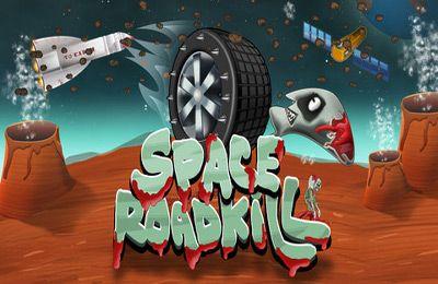 logo Mata en la carretera del espacio
