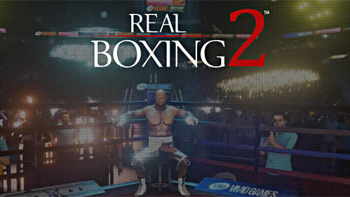 Real boxing 2 screenshot 1