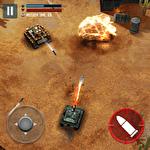 Tank battle heroes icono