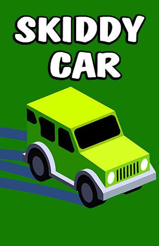 Skiddy car Screenshot