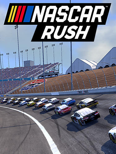 NASCAR rush Screenshot