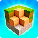 Block craft 3D: Simulator ícone
