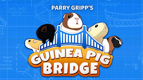 Parry Gripp`s Guinea pig bridge! Screenshot