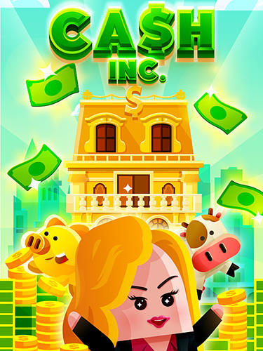 Cash, Inc. Fame and fortune game screenshot 1
