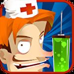 Crazy doctor ícone