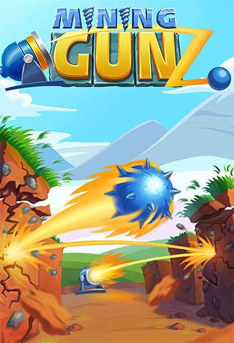 Mining gunz captura de pantalla 1