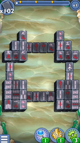 New mahjong: Magic chips screenshot 3