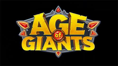 Age of giants Screenshot