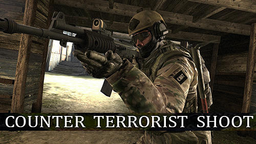 Counter terrorist shoot Screenshot