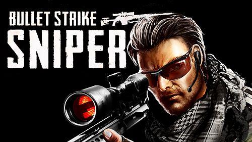 логотип Удар пули: Снайпер