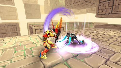 : descargar Lego Bionicle: Mascara de control para iPhone