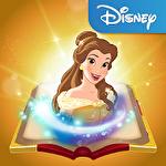 Disney story realms Symbol
