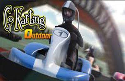 логотип Картинг