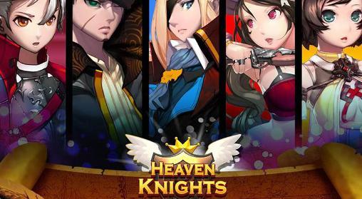 Heaven knights Symbol