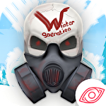Winter operation Symbol