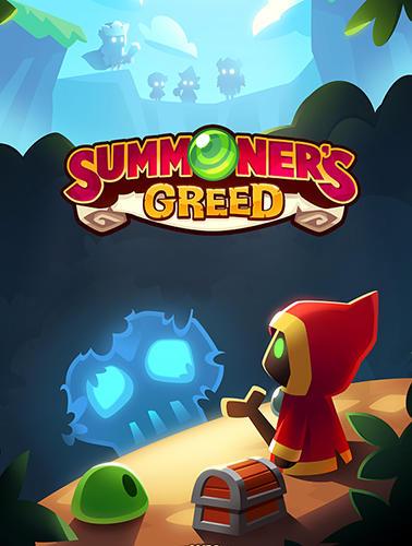 Summoner's greed скриншот 1