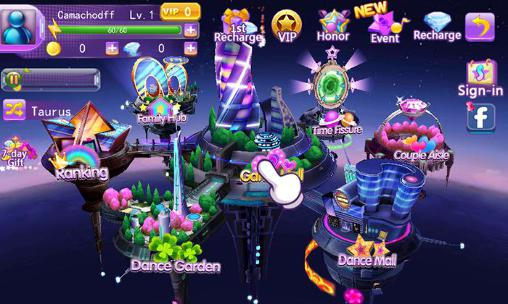 Super dancer: Date your dream para Android