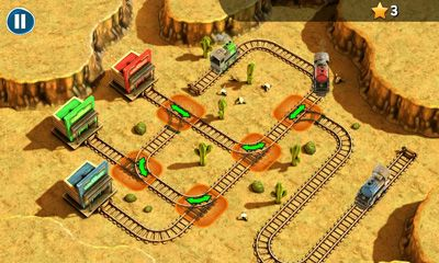 Trainz Trouble для Android