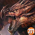 Crazy dragon Symbol