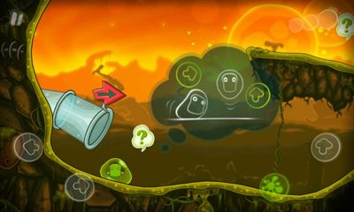 Wimp: Who Stole My Pants? для Android