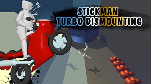 Stickman turbo dismounting 3D Screenshot