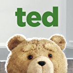 Talking Ted Uncensored icône
