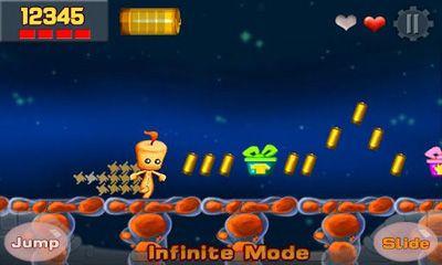 iRunner Screenshot