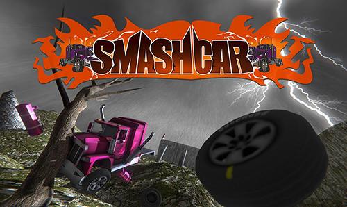 Smash car Screenshot