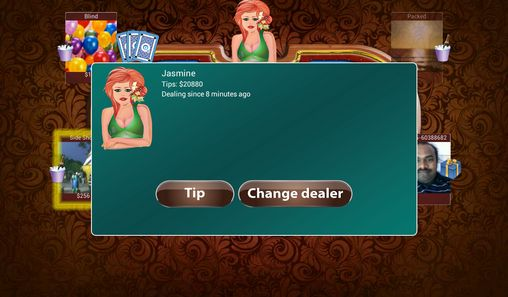 Teen Patti: Indian poker captura de pantalla 3