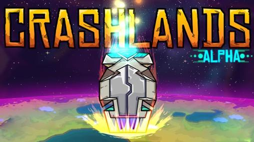 Crashlands: Alpha captura de tela 1