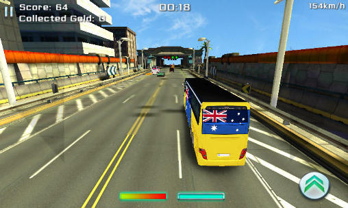 Bus battle: Global championship para Android