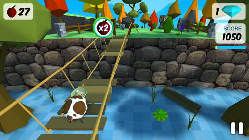 George E. sheep screenshot 1