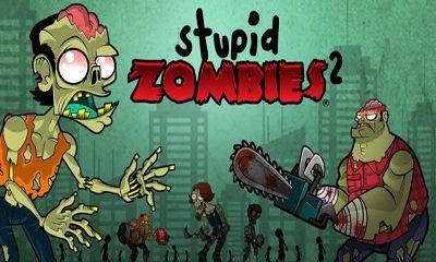 Stupid Zombies 2 capture d'écran 1