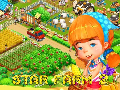 логотип Звездная ферма 2