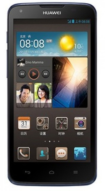 Huawei Ascend G716
