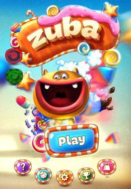 logo Zuba!