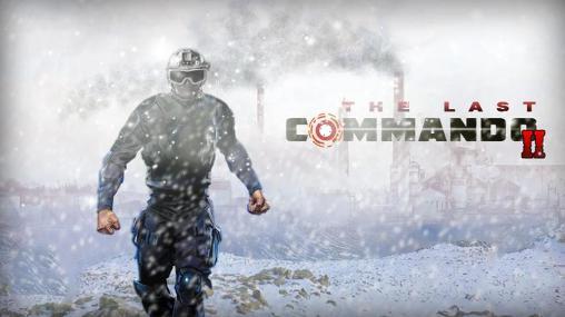 The last commando 2 Screenshot