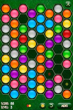 Цветочная головоломка для iPhone бесплатно