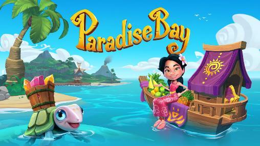 Paradise bay captura de tela 1