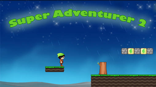 Super adventurer 2 Screenshot