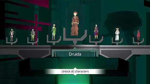Arcade-Spiele Kidu trials für das Smartphone