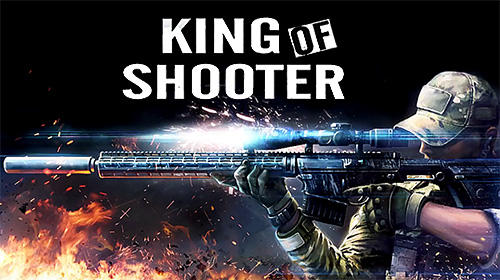 King of shooter: Sniper shot killer captura de tela 1