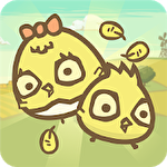Chicky duo icon