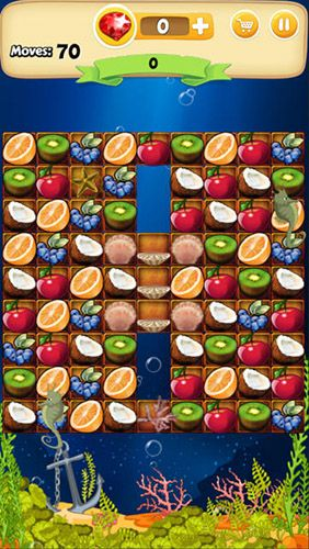 Fruit bump für Android