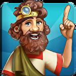 Archimedes: Eureka! Symbol