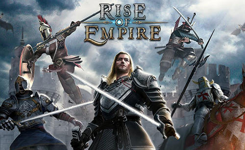 Rise of empires: Ice and fire screenshot 1